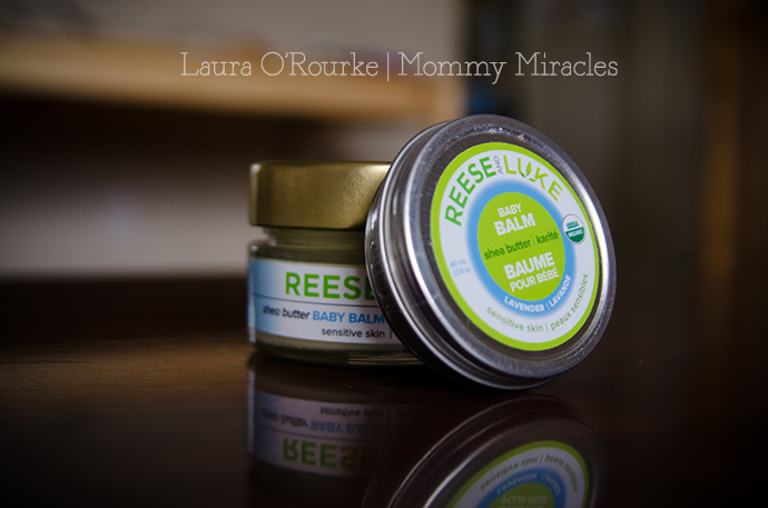 Miracle Cream: A Reese and Luke Review | Mommy Miracles