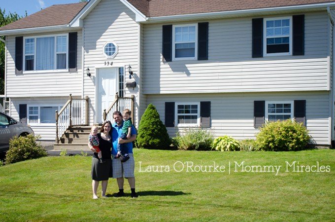 The First Year of Home Ownership