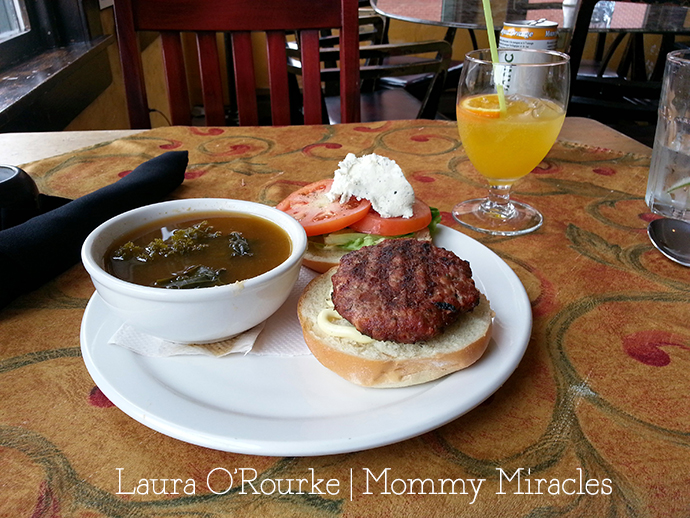 The Wooden Monkey #BigDayDowntown | Mommy Miracles