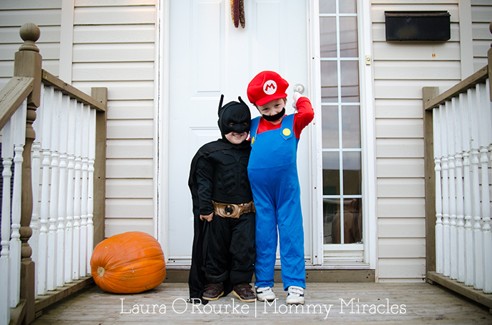 Halloween | Mommy Miracles