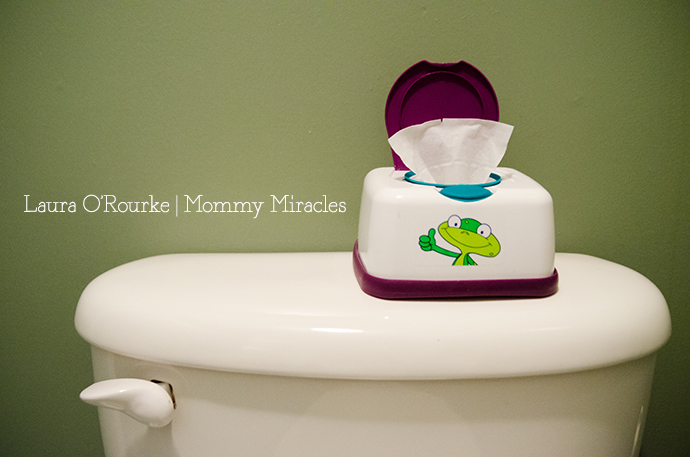 Kandoo Flushable Wipes | Mommy Miracles