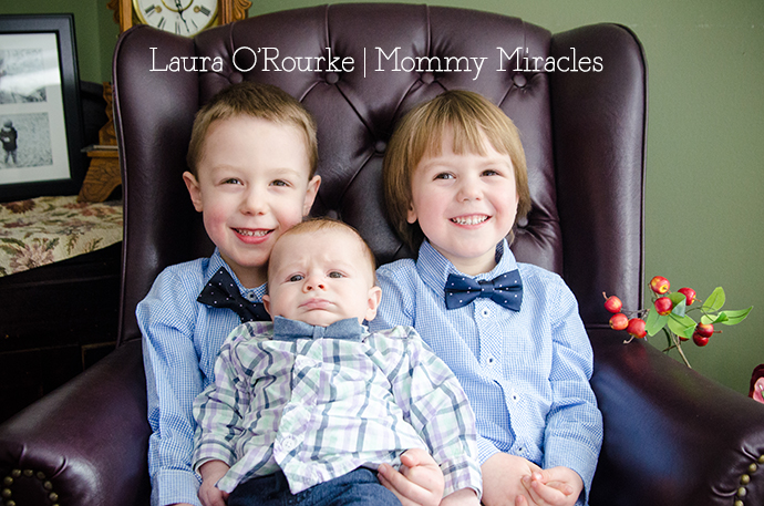 My Brother on Mommy-Miracles.com