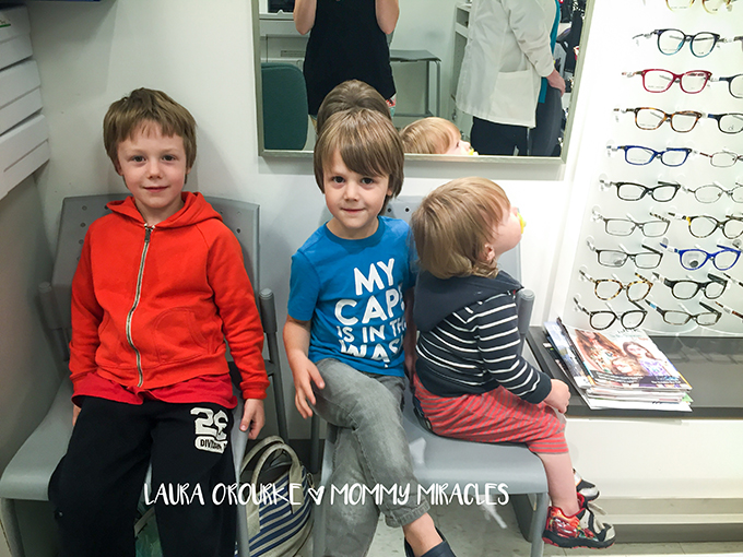Missing This Would Be An Oversight: Why You Should Schedule Your Children's Eye Exams | Mommy-Miracles.com