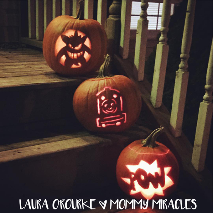 Carving Pumpkins | Mommy-Miracles.com