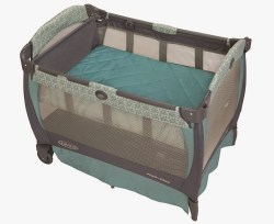 Small Of Pack And Play Mattress