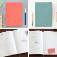 Getting organized: my new favorite planner