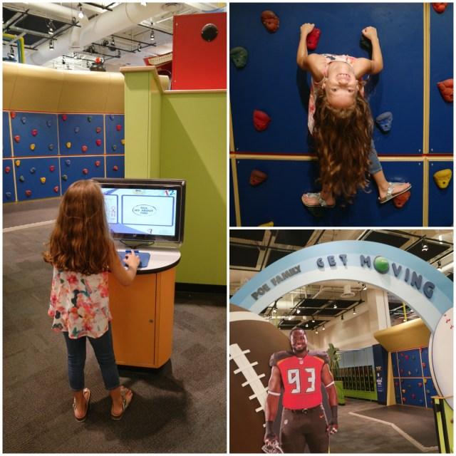 Glazer-childrens-museum-tampa-with-kids-riverwalk-rock-wall