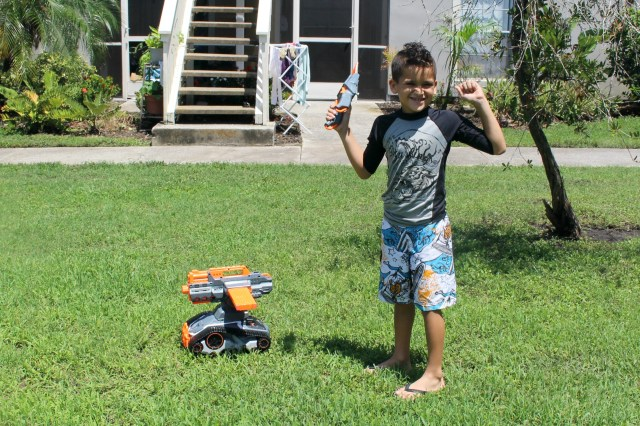 Nerf-Gun-Fight-Mega-Review-Giveaway-drone
