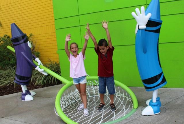 Crayola-Experience-Orlando-fun