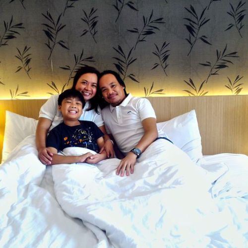 Our Family Staycation at Mount Sea Resort in Cavite