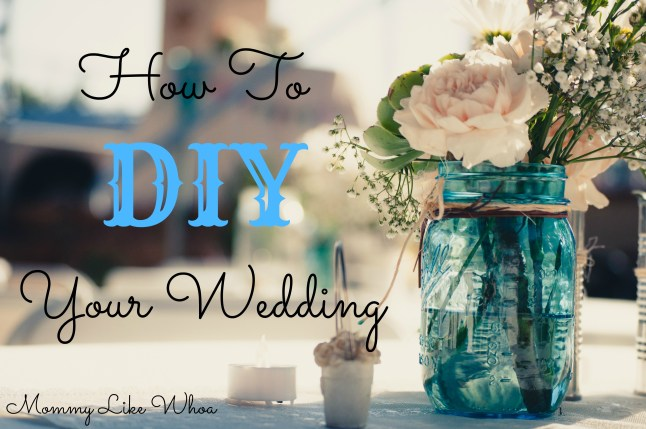 how to wedding