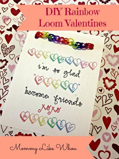 valentine title