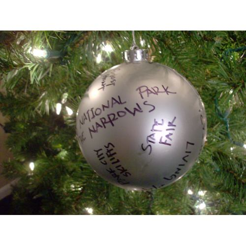 Medium Crop Of Personalized Family Christmas Ornaments