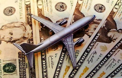 5 Steps To Funding Your Trip Overseas