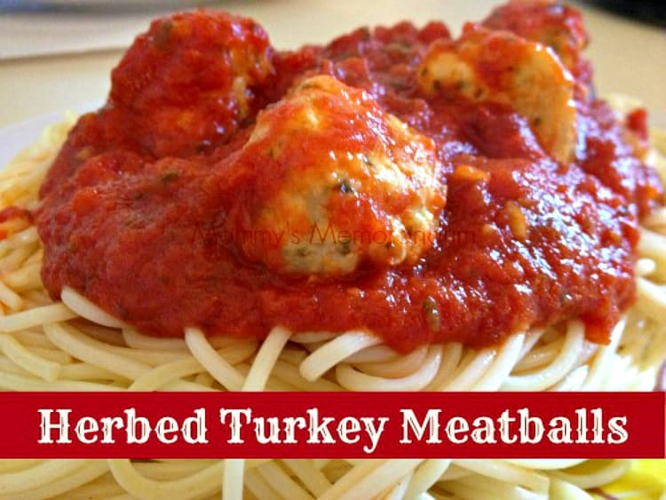 Herbed-Turkey-Meatballs-Recipe-McCormicksSpice-McCormickHomemade