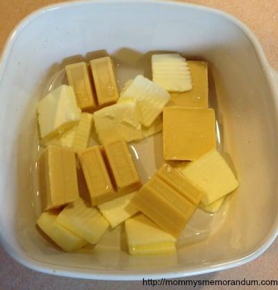confetti fudge 2