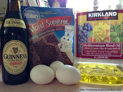 irish car bomb ingredients