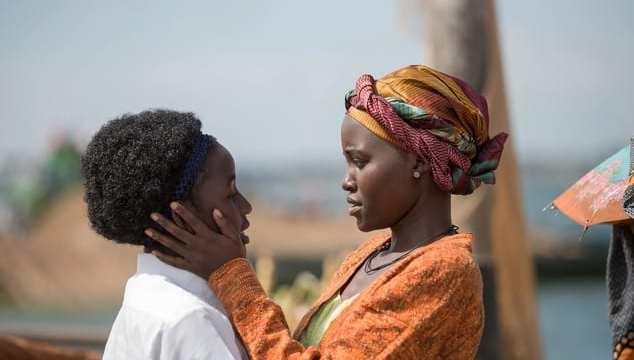 Film Review Queen of Katwe
