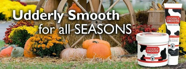 udderly smooth for all seasons