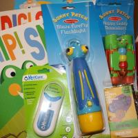 July Bluum Subscription Box Review + Coupon: Pre-K Boy 43 months