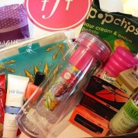 Summer FabFitFun VIP Box Giveaway!