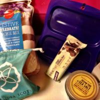 August 2014 Popsugar Must Have Box Review + Coupon Code #musthavebox