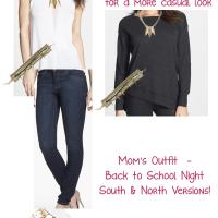 Back to School with #NordstromRack - For Kids & Moms! + Giveaway!