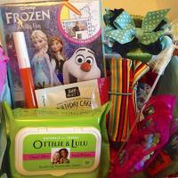 September PoshPak Review - Teen, Tween & Girls Subscription Box