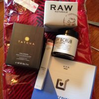 My Subscription Addiction #MSA01 Quarterly Subscription Box Review - Fall 2014 September