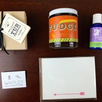 February 2015 Little Lace Box Subscription Box Review