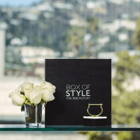 New Rachel Zoe Box of Style Subscription Box!
