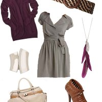 What to Wear: PTA Meeting (Or Any Parent-Only School Function)