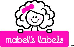 [VIDEO REVIEW] Mabel's Labels Allergy Alerts
