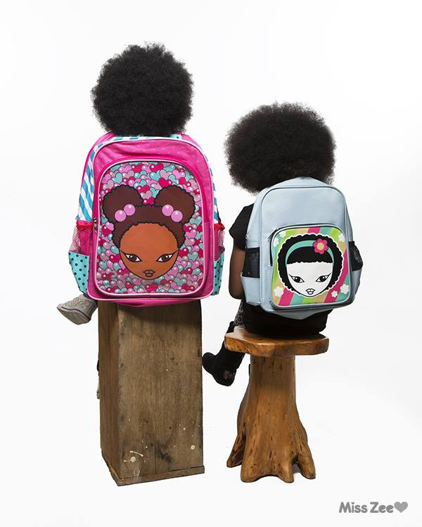 Miss Zee Backpack