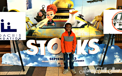 Nation-Wide #Storks Movie Ticket Giveaway