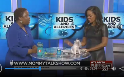 (VIDEO) Back to School Essentials for Asthma and Allergy Kids