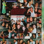 Mega Magazine 4th Anniversary Photospread
