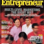 Entrepreneur Magazine: Big Daddy