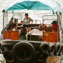 Hong Kong's Sampan Ladies