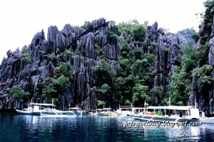Discovering Coron