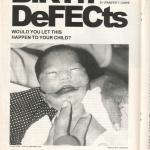 Lifeline Magazine: Birth Defects