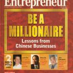 Entrepreneur Magazine: How Chinese Companies Work