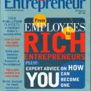 Professionals Turned Entrepreneurs