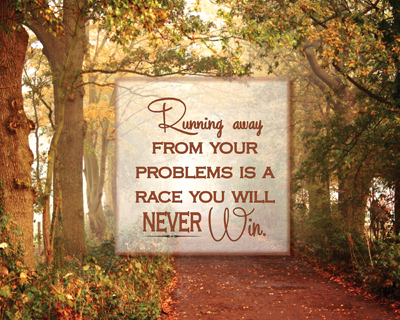 Does your child run away? Parenting Tip # 12