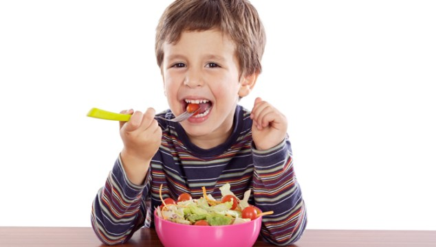 Are meal times a fiasco? Parenting Tip #14