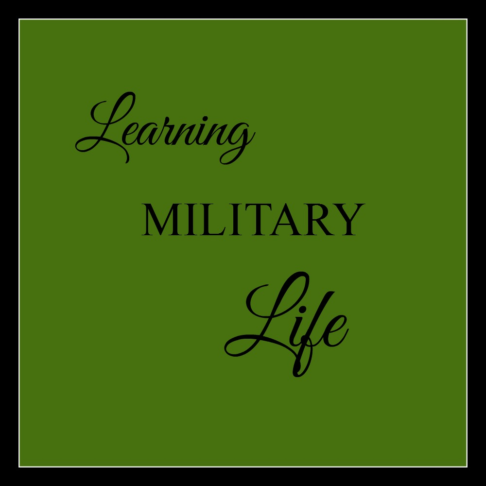 Intro to Learning Military Life