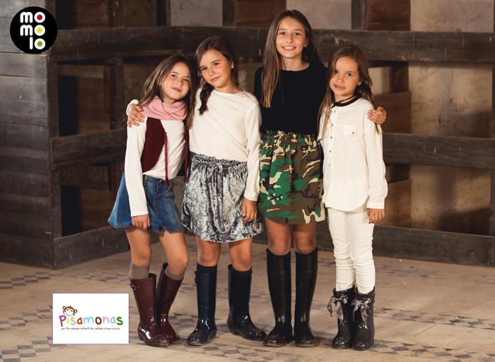 Calzado Infantil, Moda Infantil, Pisamonas, Momolo, Blog de Moda Infantil, 10