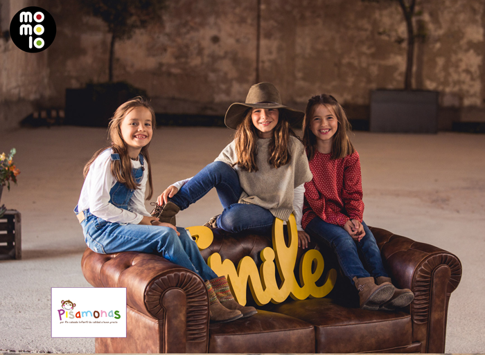 Calzado Infantil, Moda Infantil, Pisamonas, Momolo, Blog de Moda Infantil, 9