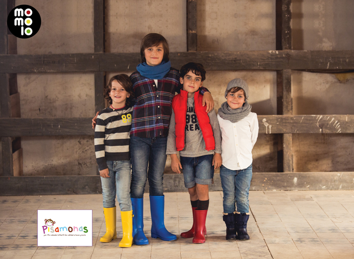 Calzado Infantil, Moda Infantil, Pisamonas, Momolo, Blog de Moda Infantil, 6