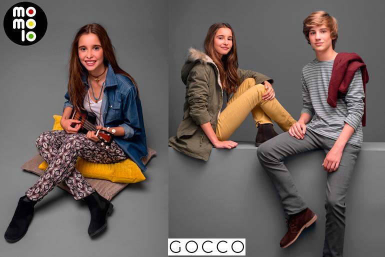 Moda Infantil, Gocco, Momolo, Blog de Moda Infantil, Kids Wear, 10